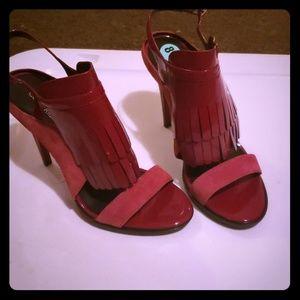 Calvin kleins sandals